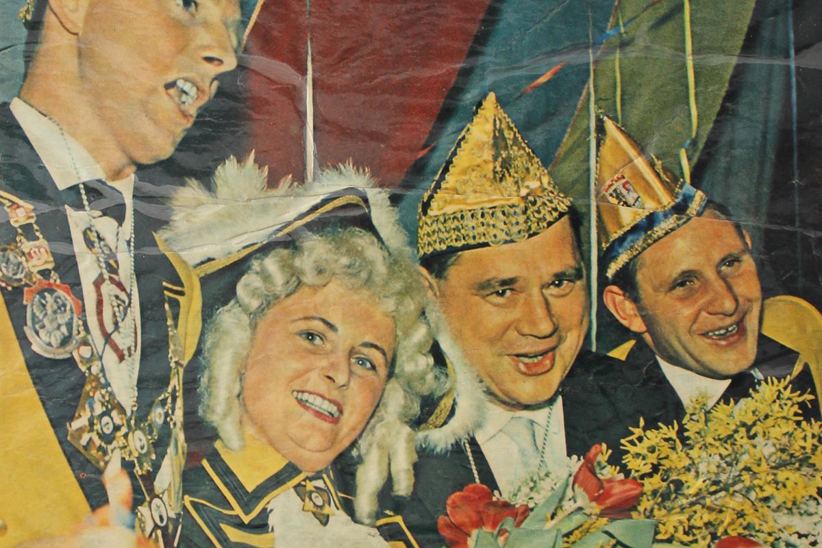 Rursternchen 1962 in der Kirchenzeitung | Foto: HZG