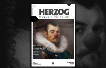HERZOG Magazin #27 - MenschPuppe