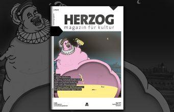 HERZOG Magazin #33 - Voll