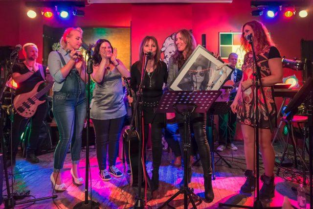 Foto: Veranstalter | Female Singers