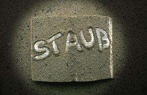 staubiger Bücher | Foto: HERZOG