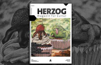 HERZOG Magazin Nr.69