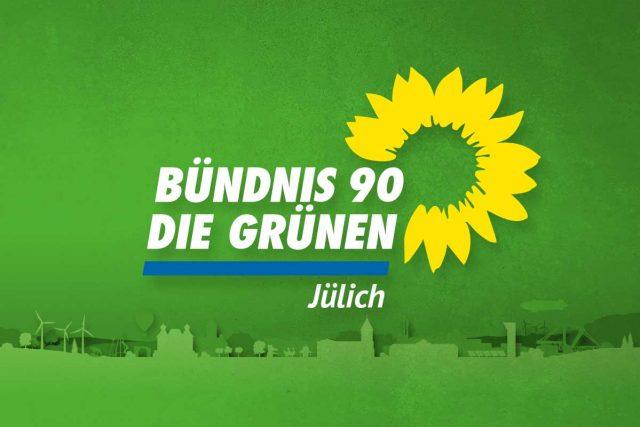 Bündnis 90 - Die Grünen Jülich