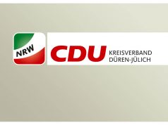 CDU Kreisverband Düren - Jülich