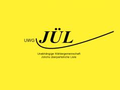 UWG JÜL - Unabhängige Wählergemeinschaft Jülichs überparteiliche Liste