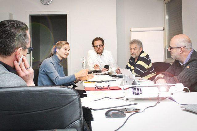 Team #mitPeill   Foto: la mechky