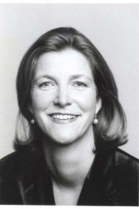 Christie's Geschäftsführerin   Foto: Angela Bailou