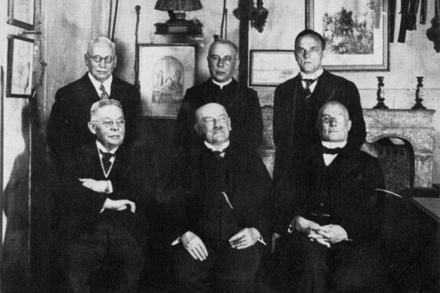 Geschichte der Stadt Jülich   Foto: Geschichtsverein