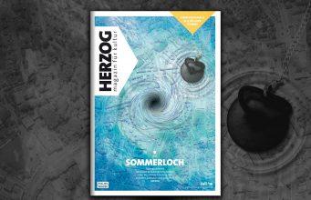 HERZOG Magazin #07 - Sommerloch