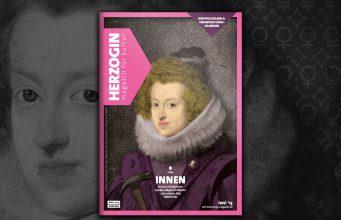 HERZOG Magazin #18 - Innen