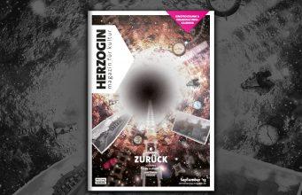 HERZOG Magazin #21 - Zurück