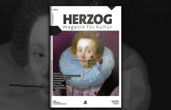 HERZOG Magazin #26 - Verliebt