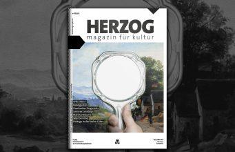 HERZOG Magazin #31 - Wir sind