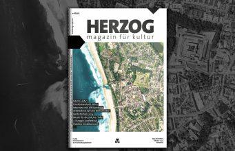 HERZOG Magazin #34 - Rauschen