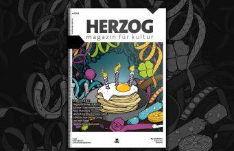 HERZOG Magazin #37 - Eierkuchen