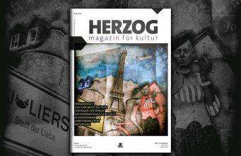 HERZOG Magazin #67 - französisch
