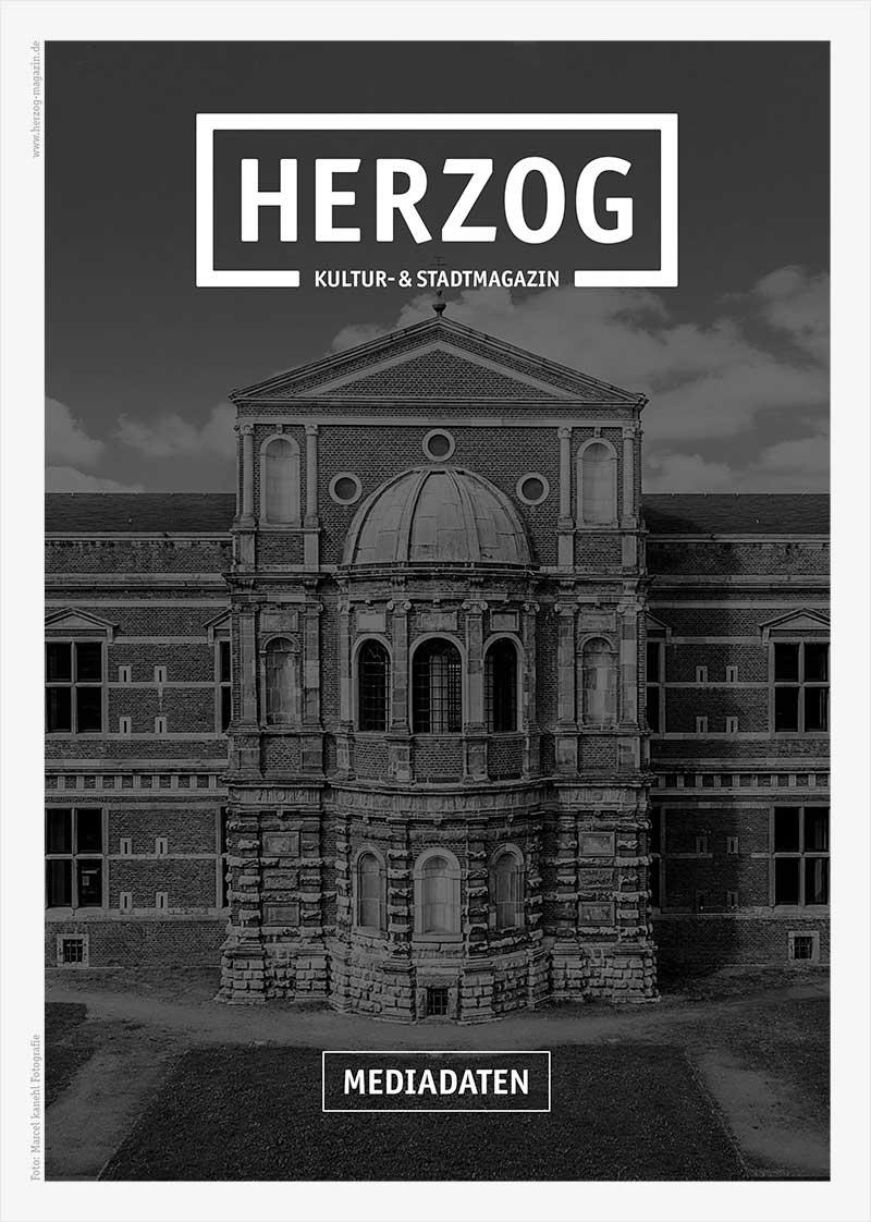 Mediadaten HERZOG