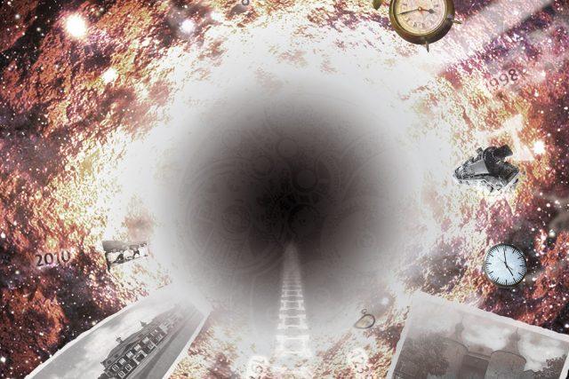 Loch der Zukunft | Grafik: HZG
