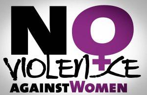 Keine Gewalt gegen Frauen | Grafik: HZG
