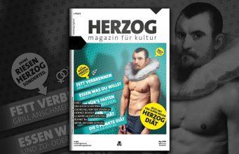 HERZOG Magazin #39 - Diät