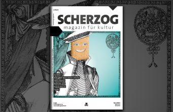 HERZOG Magazin #40 - Scherz
