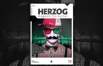 HERZOG Magazin #43 - Julius