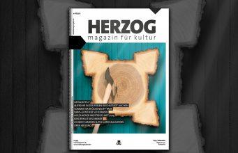 HERZOG Magazin #44 - Gehacktes