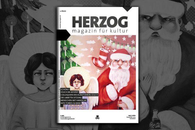 HERZOG Magazin #48 - Schön