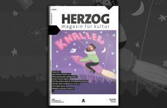 HERZOG Magazin #49 - Knaller