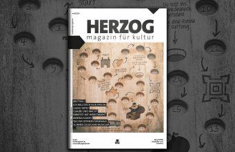 HERZOG Magazin #57 - Bretter