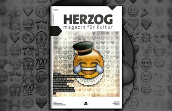 HERZOG Magazin #58 - Jubel