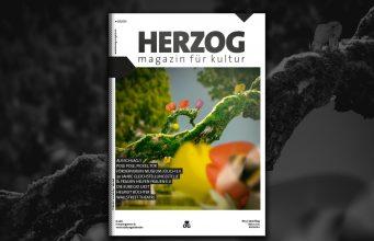 HERZOG Magazin #63 - Ausschlag
