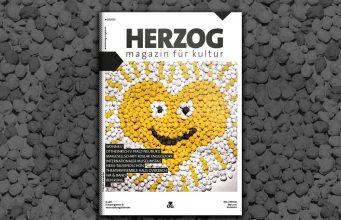 HERZOG Magazin #65 - Wonne
