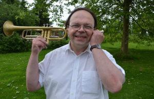 Der Trompeter aus Jülich | Foto: HZG