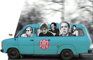 Alle zusammen in einem Auto | Grafik: HZG