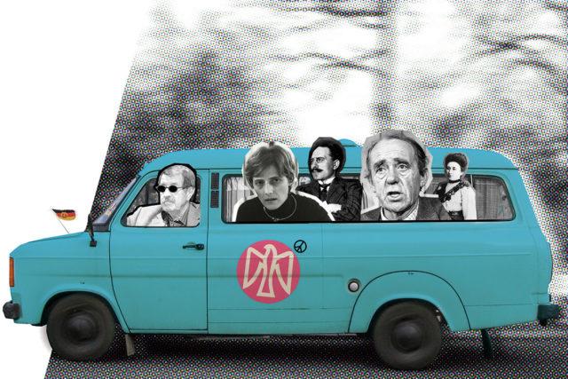 Alle zusammen in einem Auto   Grafik: HZG