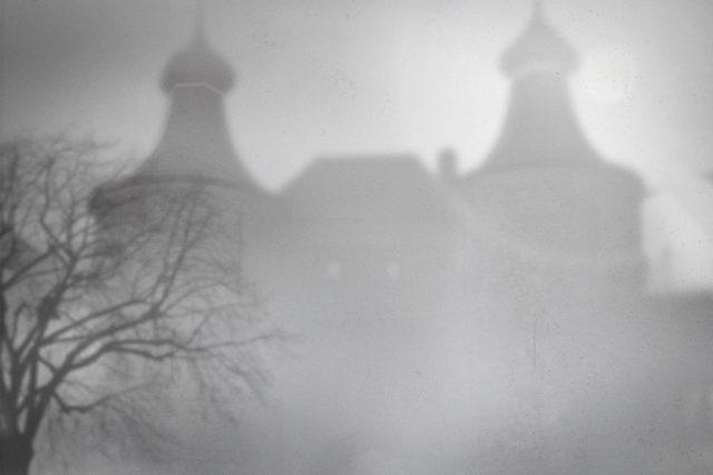 Der Hexenturm im Nebel | Foto: HZG