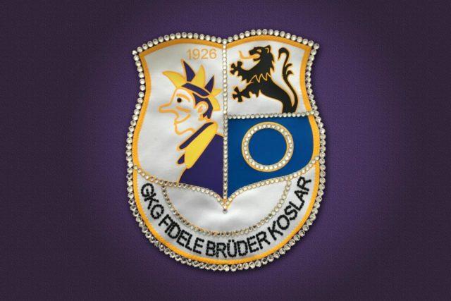 Logo KG Fidele Brüder Koslar