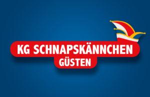 KG Schnapskännchen Güsten | Logo: Verein/HZG