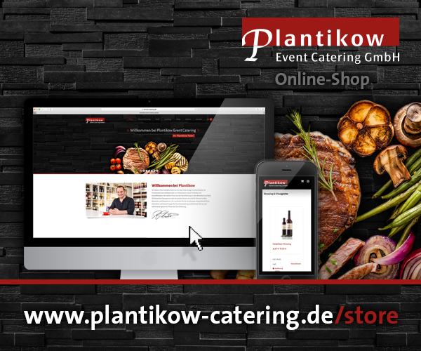 Plantikow Event Catering