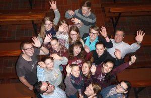 Das Projekt Jugendkirche Sales konnte sich mit seiner Bewerbung durchsetzen. Foto: privat
