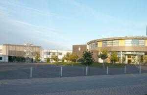 Das Institut für Nano- und Biotechnologien ist am Campus Jülich der FH Aachen angesiedelt. Foto: Arne Schenk