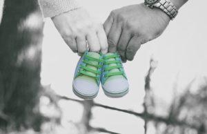 Wenn aus Paaren Eltern werden…Foto: Pixabay