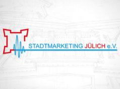 Stadtmarketing Jülich e.V. Logo