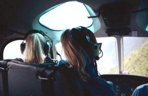 """""""FH is in the air"""" – unter diesem Motto präsentierte sich vor allem der Fachbereich Luft- und Raumfahrttechnik. Foto: pixabay"""