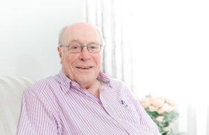 Dr. Peter Nieveler | Foto: HZG