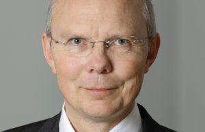 Prof. Dr.-Ing. Harald Bolt Mitglied des Vorstands für den Wissenschaftlichen Geschäftsbereich II. Foto: FZJ