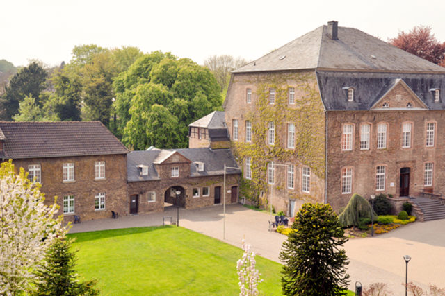Tagungsstätte Overbach | Foto: Tagungsstätte, Pater Költringer