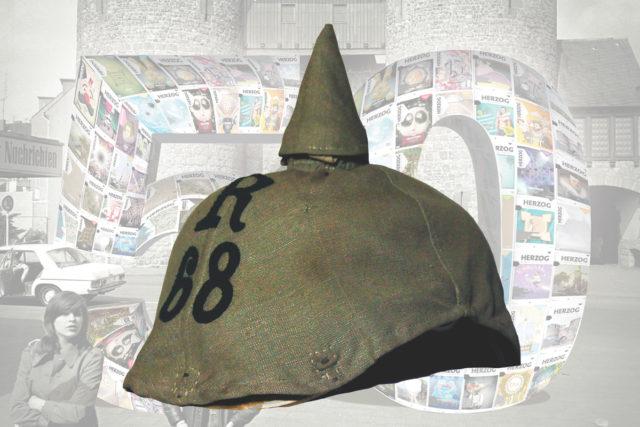 Erster Weltkrieg | Foto: HZG