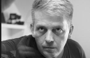 Peter Krieger | Foto: HERZOG